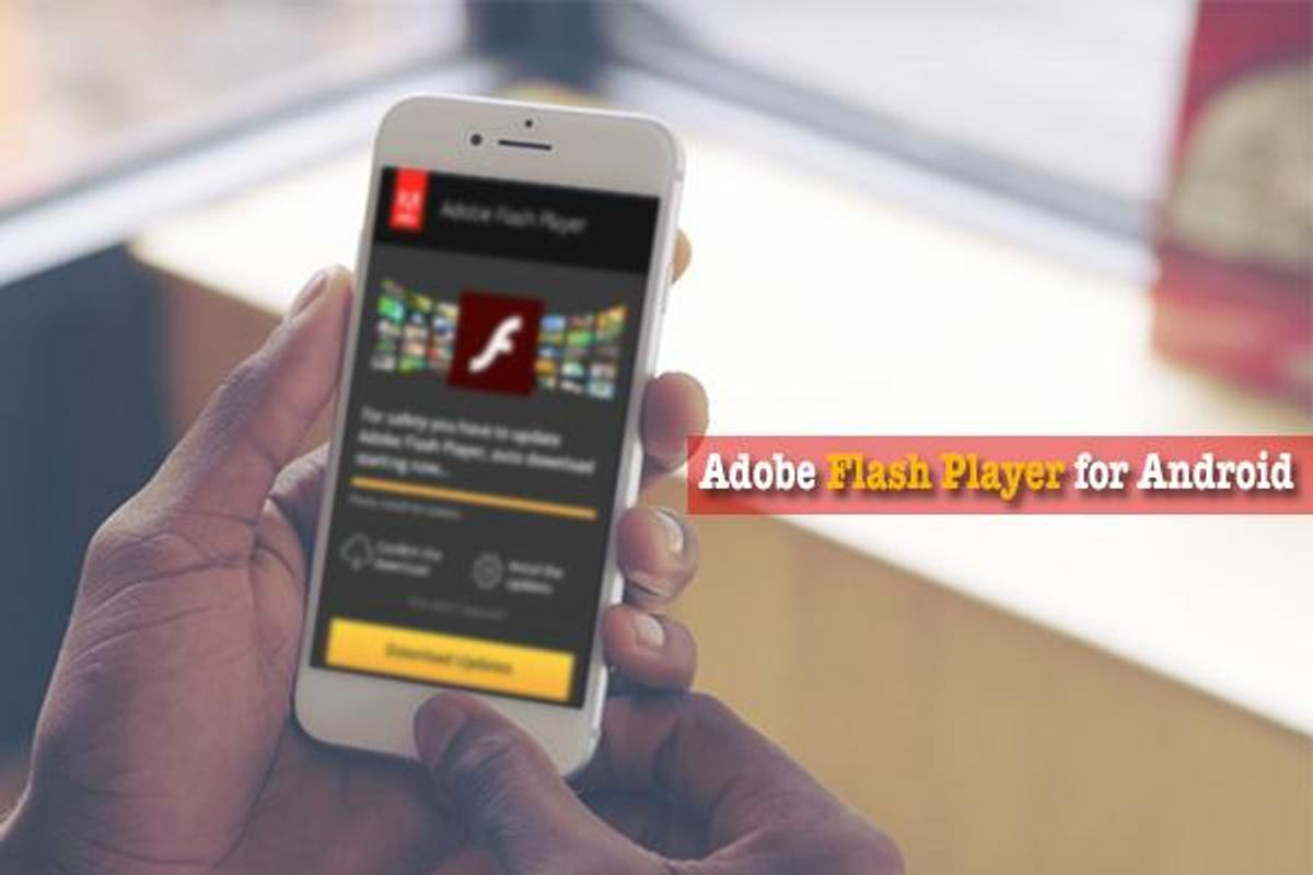 download the latest version of adobe flash player for windows 10