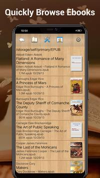 EBook Reader imagem de tela 3