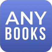 Free download library, novels &stories-AnyBooks icon