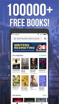Free download library, novels &stories-AnyBooks poster