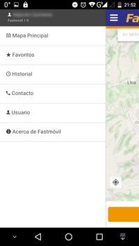 Fastmóvil screenshot 1