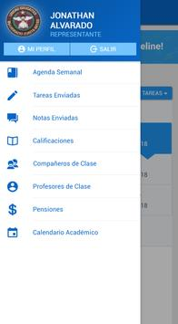 Mundo Hispano - Plataforma académica screenshot 1
