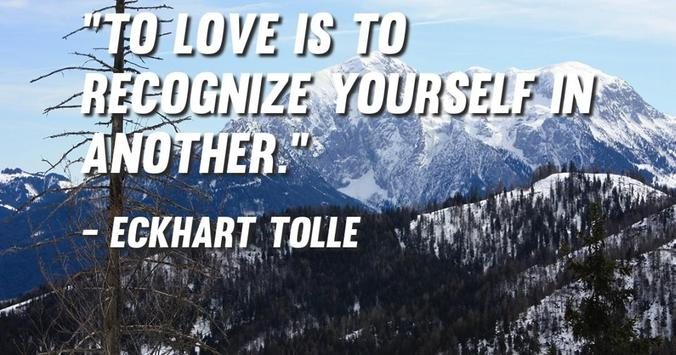 Eckhart Tolle Quotes screenshot 10