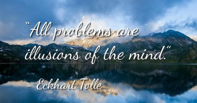 Eckhart Tolle Quotes screenshot 16