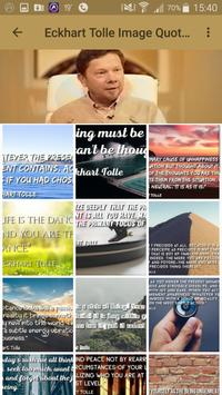 Eckhart Tolle Quotes screenshot 21