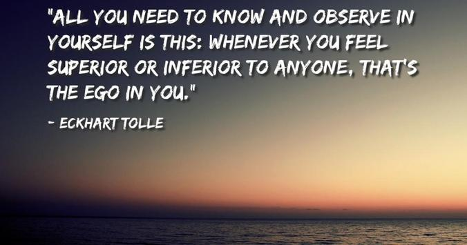 Eckhart Tolle Quotes screenshot 8