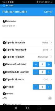 eClassified - Directorio Global captura de pantalla 5
