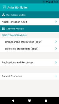 Medical Professionals screenshot 1