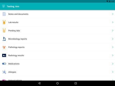 Medical Professionals screenshot 3