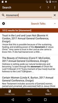 Scripture Citation Index screenshot 6