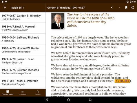 Scripture Citation Index screenshot 12
