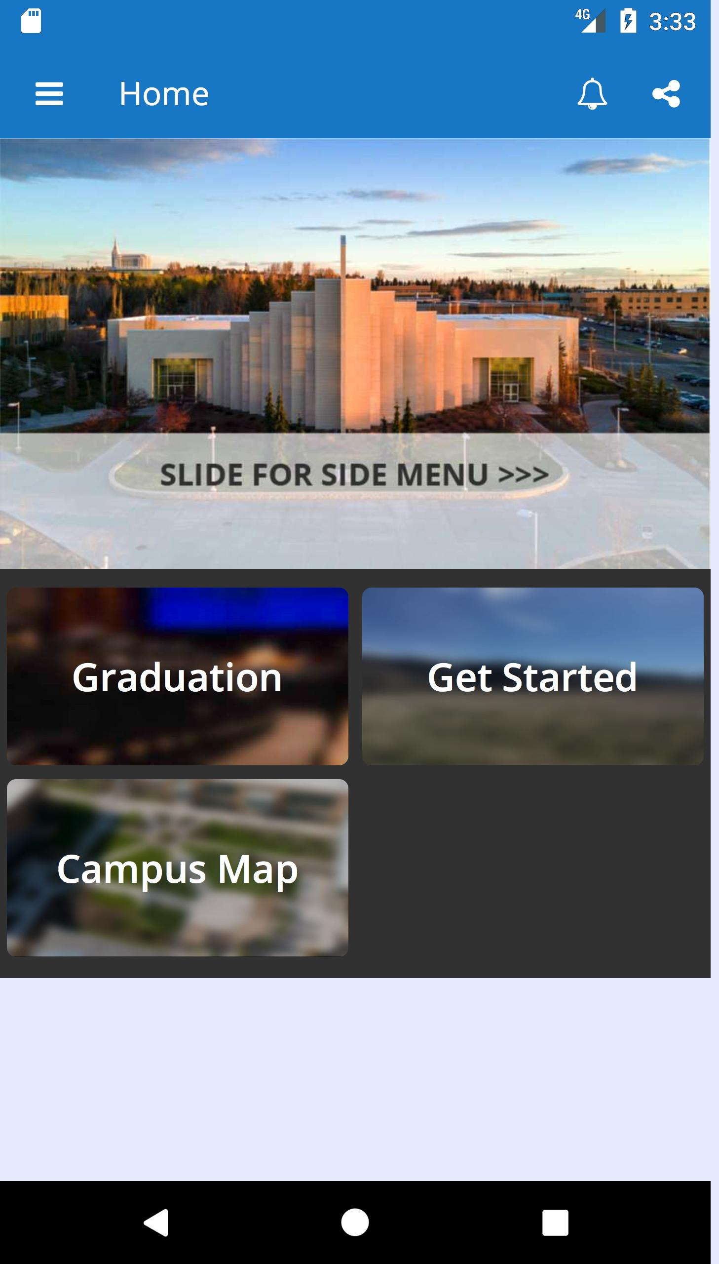 BYUI Student Life for Android - APK Download