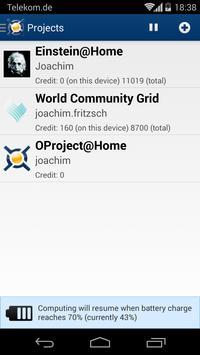 BOINC screenshot 6