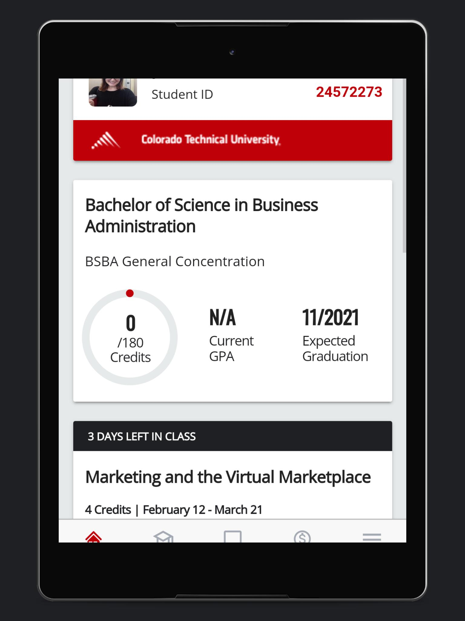 CTU Student Mobile for Android - APK Download