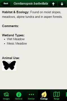 Colorado Wetlands Mobile App screenshot 6