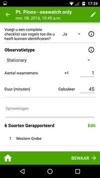 eBird screenshot 3