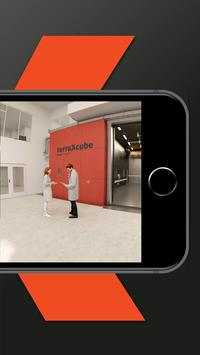 Discover terraXcube screenshot 1
