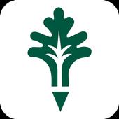 Glen Oaks CC icon