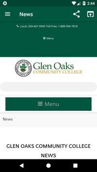 Glen Oaks CC screenshot 3