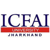 ICFAI University Jharkhand Admission 2019 icon