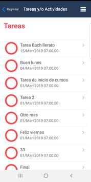 Instituto América screenshot 2