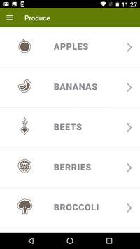 Spend Smart Eat Smart screenshot 4