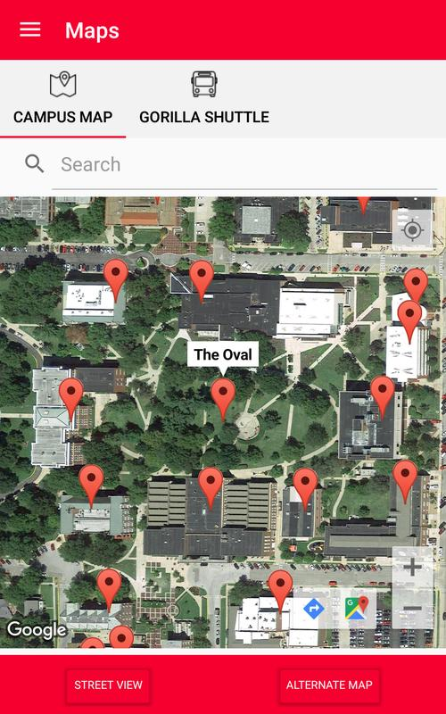 Pitt State For Android Apk Download