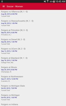 Rutgers screenshot 12