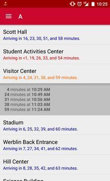Rutgers screenshot 1