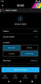 The Savannah College of Art and Design syot layar 7
