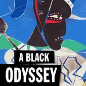 Romare Bearden A Black Odyssey icon