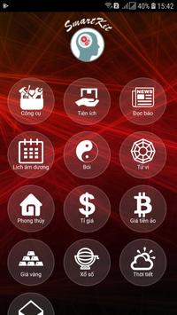 SmartKit: read barcode, qrcode, digital coin poster