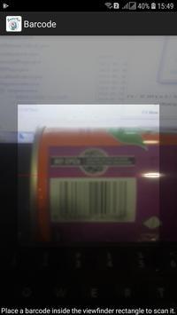 SmartKit: read barcode, qrcode, digital coin screenshot 7