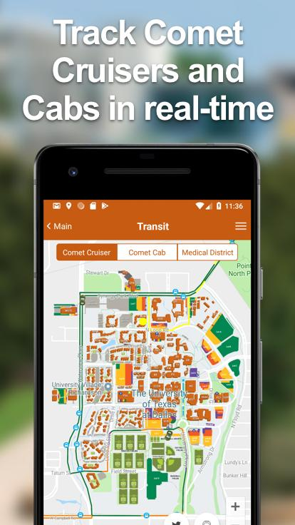 UTD Mobile for Android - APK Download