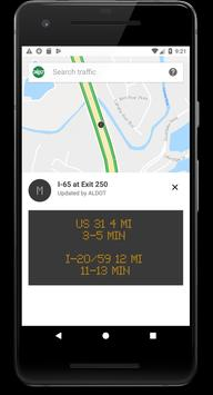 ALGO Traffic screenshot 6