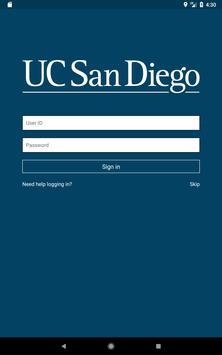 UC San Diego screenshot 10