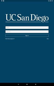 UC San Diego screenshot 5