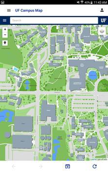 University of Florida screenshot 1