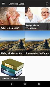 Dementia Guide постер