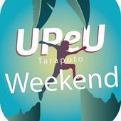 UPeU Weekend icon