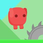 Blob Runner アイコン