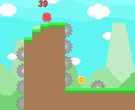 Blob Runner スクリーンショット 1