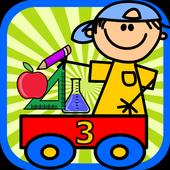 Okul öncesi Öğrenme - Çocuklar Eğitici Oyunlar