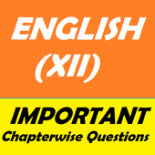 English Core (XII) - Important & Previous Year Que icon