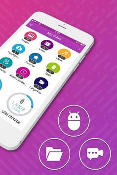 OTG USB checker app screenshot 1