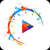🔥Efectum – Slow Motion, Reverse Cam, Fast Video icon