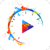 🔥Efectum – Slow Motion, Reverse Cam, Fast Video icon
