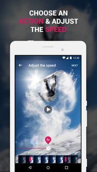 🔥Efectum – Slow Motion, Reverse Cam, Fast Video screenshot 1