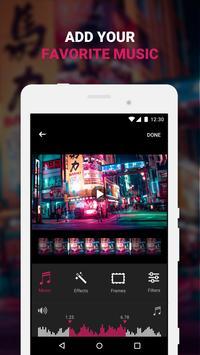 🔥Efectum – Slow Motion, Reverse Cam, Fast Video screenshot 2