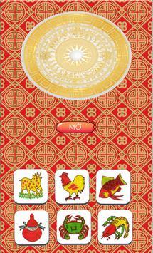 Bầu Cua Trống Đồng 2019 poster